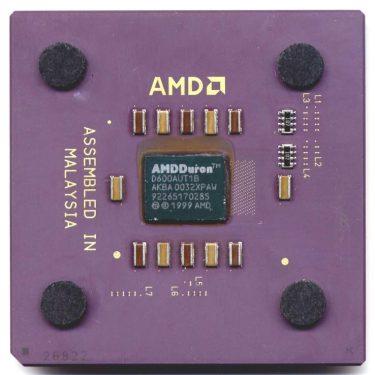 AMD_Duron