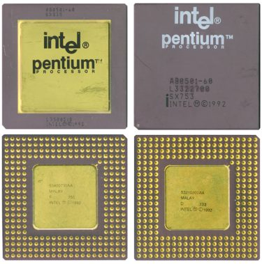 intel-pentium