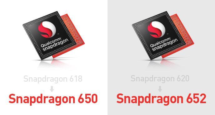 Snapdragon650